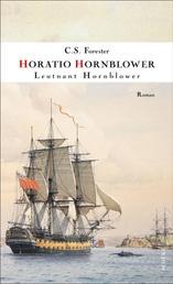 Leutnant Hornblower - Roman