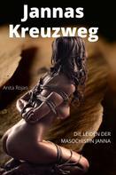 Anita Rojan: Black Mamba - Jannas Kreuzweg
