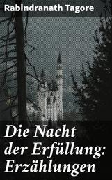 Die Nacht der Erfüllung: Erzählungen