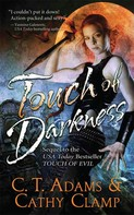 C. T. Adams: Touch of Darkness ★★★★★