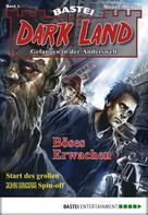 Graham Grimm: Dark Land - Folge 001 ★★★★