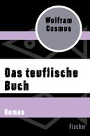 Wolfram Cosmus: Das teuflische Buch ★★★