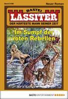 Jack Slade: Lassiter - Folge 2188 ★★★★★