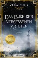 Vera Buck: Das Buch der vergessenen Artisten ★★★★