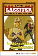 Jack Slade: Lassiter - Folge 2284 ★★