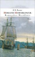 C. S. Forester: Kommandant Hornblower ★★★★★