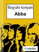 Robert Sasse: ABBA Biografie kompakt ★★