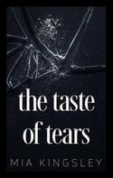 Mia Kingsley: The Taste Of Tears ★★★★