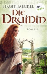 Die Druidin - Historischer Roman