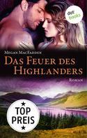 Megan MacFadden: Das Feuer des Highlanders ★★★★