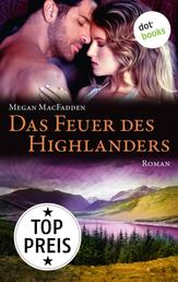 Das Feuer des Highlanders - Roman