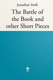 The Battle of the Book and other Short Pieces
