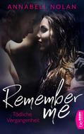Annabell Nolan: Remember Me - Tödliche Vergangenheit ★★★★