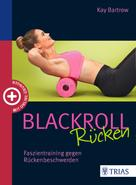 Kay Bartrow: Blackroll Rücken ★★★★