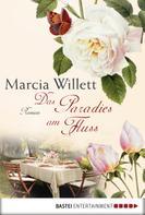 Marcia Willett: Das Paradies am Fluss ★★★★