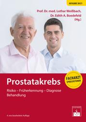 Prostatakrebs - Facharzt-Sprechstunde