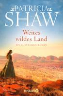 Patricia Shaw: Weites wildes Land ★★★★