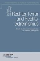Uwe Wenzel: Rechter Terror und Rechtsextremismus ★★★
