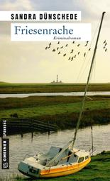 Friesenrache - Kriminalroman