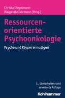 Christa Diegelmann: Ressourcenorientierte Psychoonkologie ★★★★★