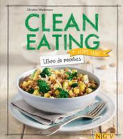 Clean Eating - Libro de recetas