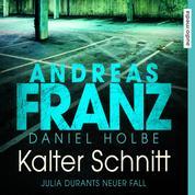 Kalter Schnitt - Julia Durant ermittelt
