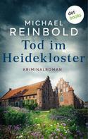 Michael Reinbold: Tod im Heidekloster ★★★★