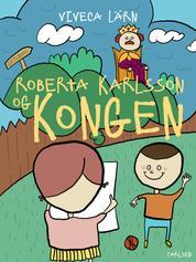 Roberta Karlsson og Kongen