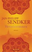 Jan-Philipp Sendker: Herzenstimmen ★★★★★