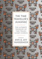 Ann VanderMeer: The Time Traveller's Almanac