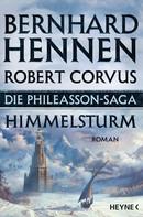 Bernhard Hennen: Die Phileasson-Saga - Himmelsturm ★★★★★
