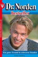 Patricia Vandenberg: Dr. Norden Bestseller 144 – Arztroman ★★★★