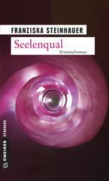 Seelenqual - Peter Nachtigalls zweiter Fall