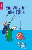 Dieter F. Wackel: Ein Witz für alle Fälle ★★★