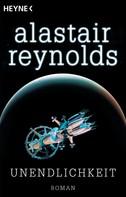 Alastair Reynolds: Unendlichkeit ★★★★