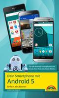 Christian Immler: Dein Smartphone mit Android 5
