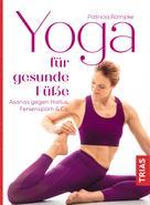Patricia Römpke: Yoga für gesunde Füße ★★★★