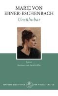 Marie von Ebner-Eschenbach: Unsühnbar ★★★★