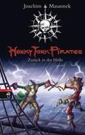 Joachim Masannek: Honky Tonk Pirates - Zurück in der Hölle ★★★★★