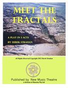 Strahan Derek: Meet The Fractals