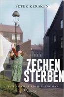Peter Kersken: Zechensterben ★★★★★