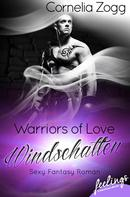 Cornelia Zogg: Warriors of Love: Windschatten ★★★★
