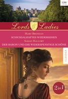 Mary Brendan: Historical Lords & Ladies Band 71 ★★★★