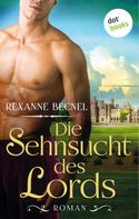 Rexanne Becnel: Die Sehnsucht des Lords ★★★★