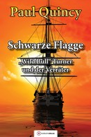 Paul Quincy: Schwarze Flagge ★★★★
