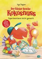 Ingo Siegner: Der kleine Drache Kokosnuss - Experimentieren leicht gemacht ★★★★★