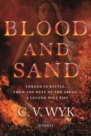 C. V. Wyk: Blood and Sand