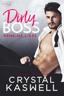 Crystal Kaswell: Dirty Boss ★★★★