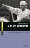 Peter Gradenwitz: Leonard Bernstein
