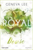 Geneva Lee: Royal Desire ★★★★